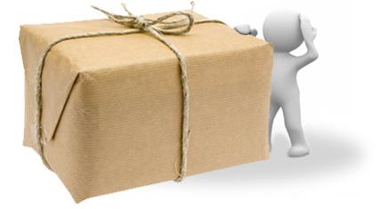 gift wrap sheets personalised printing